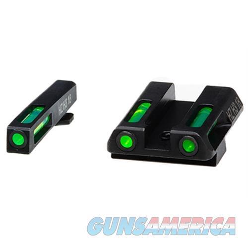 Hiviz Hiviz Litewave H3 Ns For Glk 42/43 GLN321  Non-Guns > Iron/Metal/Peep Sights