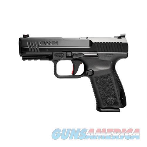 Centurion Canik Tp9sf Elite 9Mm 4.19 15Rd Blk HG3898N  Guns > Pistols > C Misc Pistols