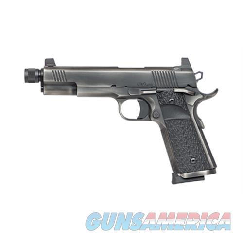Dan Wesson Dw Wraith Suppressor Ready 01849  Guns > Pistols > D Misc Pistols
