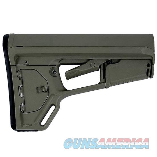 Acs-L Stock Milspec Odgrn MAG378-ODG  Non-Guns > Gunstocks, Grips & Wood