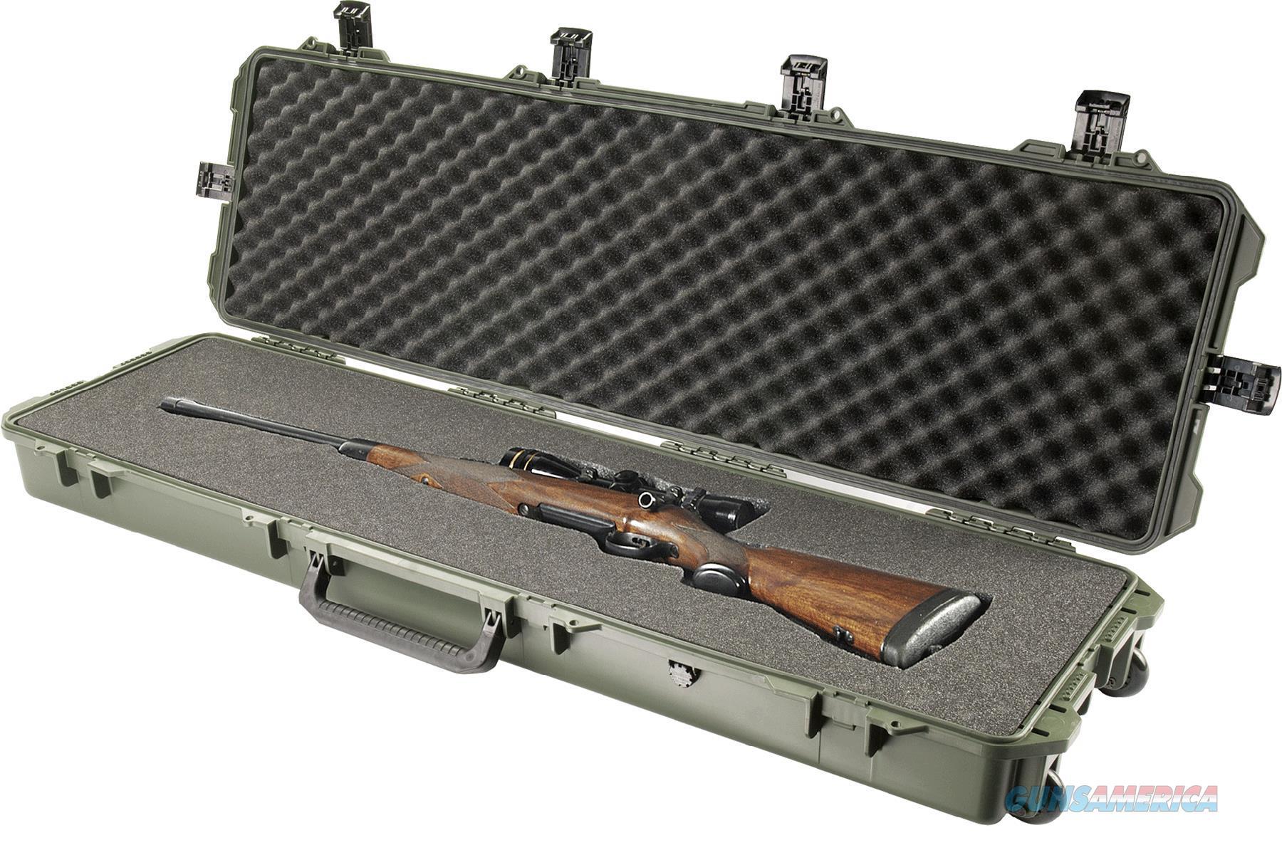 Pelican Im3300 Storm Long Case Odg IM3300OD  Non-Guns > Gun Cases