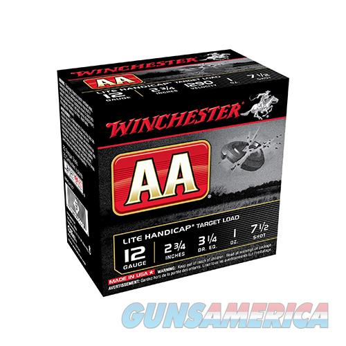 Winchester Aa Super-Handicap Load AAHLA127  Non-Guns > Ammunition