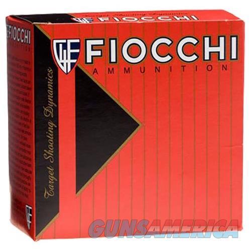 """Fiocchi 12Sd1h75 Target 12 Ga 2.75"""" 1 Oz 7.5 Shot 25 Bx/ 10Cs 12SD1H75  Non-Guns > Ammunition"""
