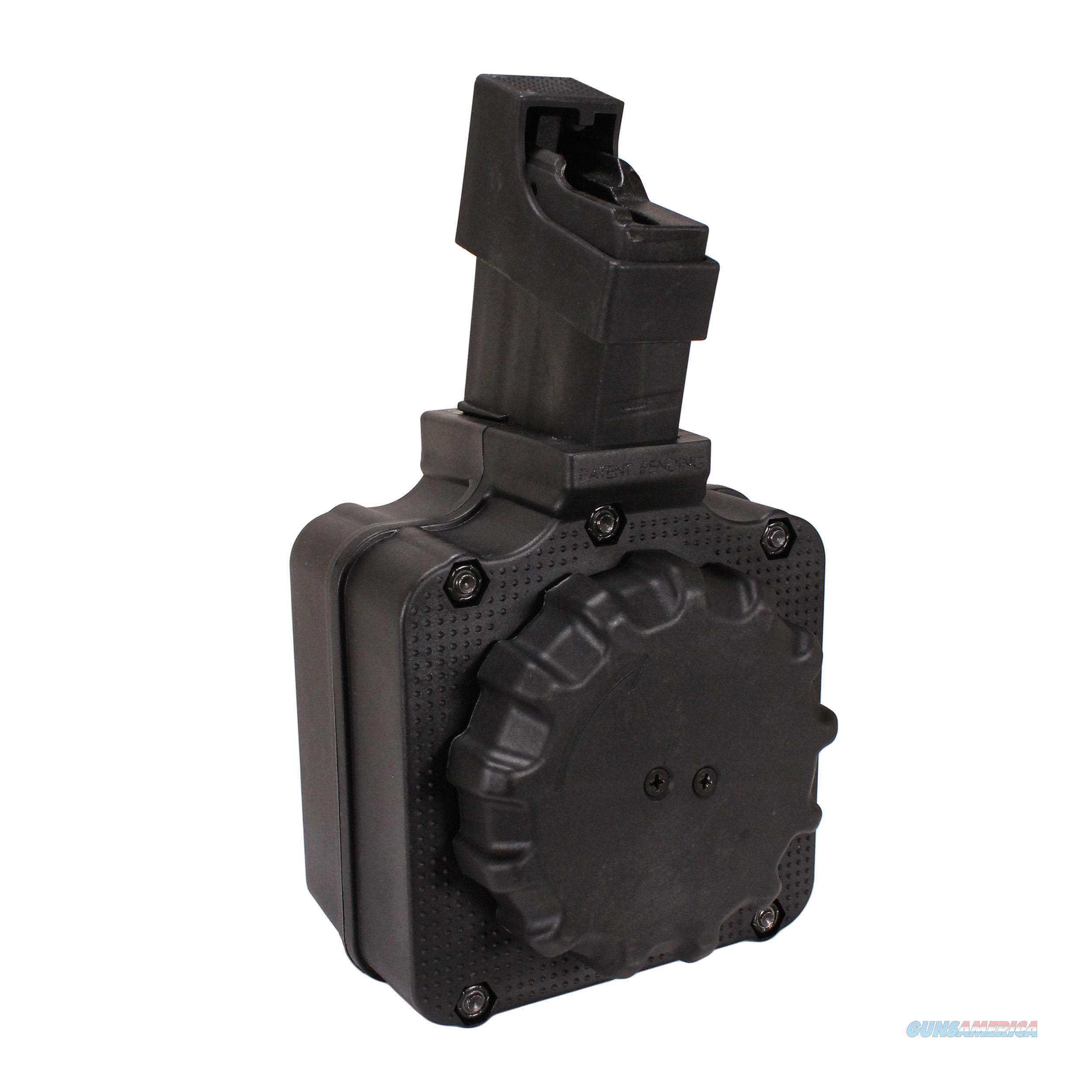 Promag Ar .308 Caliber Magazine DRM-A1  Non-Guns > Magazines & Clips > Rifle Magazines > Other
