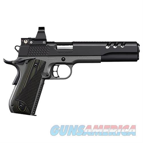 Kimber Super Jagare 10Mm KIM3000278  Guns > Pistols > K Misc Pistols