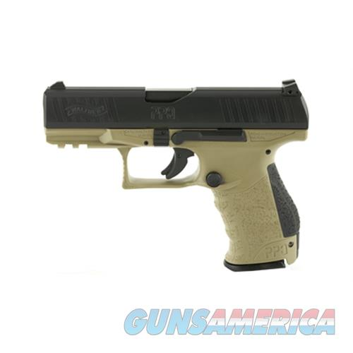"""Walther Arms Wal Ppq M2 9Mm 4"""" 15Rd Fde 2830833  Guns > Pistols > W Misc Pistols"""