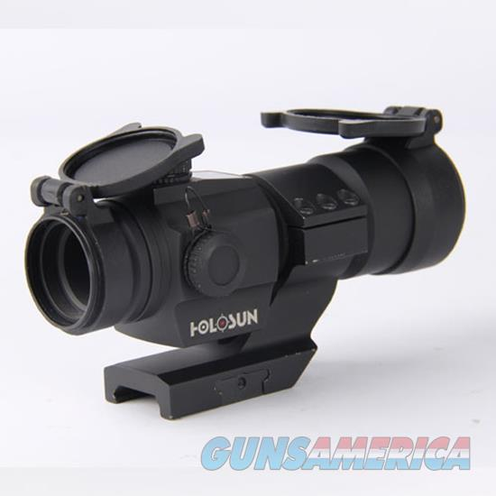 Holosun Red Dot 30Mm W/ Cant Mnt Solar HS406C  Non-Guns > Scopes/Mounts/Rings & Optics > Mounts > Other