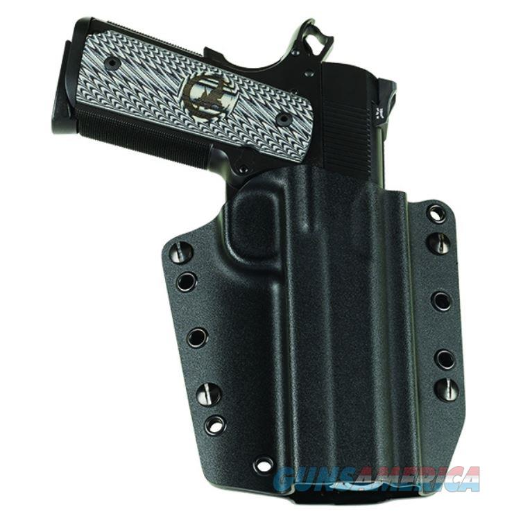 "Galco Cvs266 Corvus Iwb 4"" 1911 Kydex Black CVS266  Non-Guns > Holsters and Gunleather > Other"