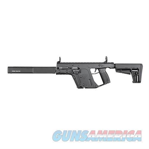 "Kriss Usa Kv45cbl20 Vector Gen Ii Crb Semi-Automatic 45 Acp 16"" 13+1 6-Position Black Stk Black KV45-CBL20  Guns > Rifles > K Misc Rifles"
