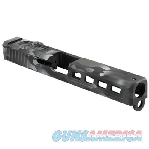Zev Technologies Zev Strppd Dfly For Glk19 G4 Rmr Sha SLD-Z19-4G-DFLY-RMR-SH  Non-Guns > Gun Parts > Misc > Rifles