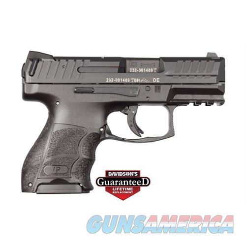 """Heckler & Koch Vp9sk 9Mm 3.4"""" 10Rd 700009K-A5  Guns > Pistols > H Misc Pistols"""