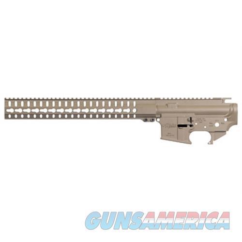 Cmmg Cmmg Receiver Set 556Nato Fde 55F7C39FDE  Non-Guns > Gun Parts > M16-AR15 > Upper Only