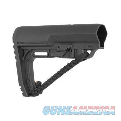 Mft Bttelnk Minimalist Stk Comm Blk BMSNRAT  Non-Guns > Gun Parts > Misc > Rifles