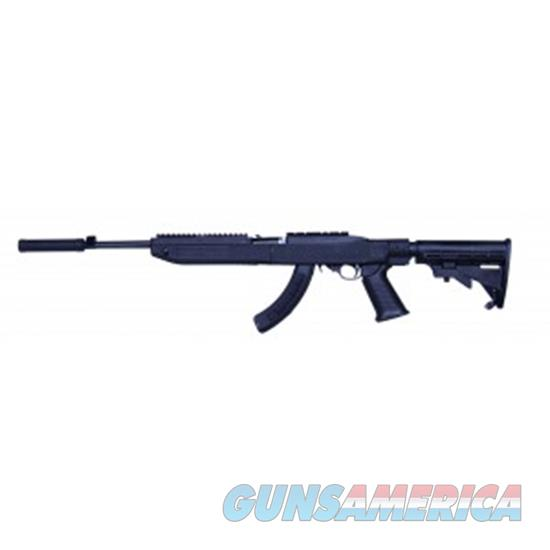 Tapco Intrafuse Rifle System Rug 10/22 Takedow STK63163 BLACK  Non-Guns > Gunstocks, Grips & Wood