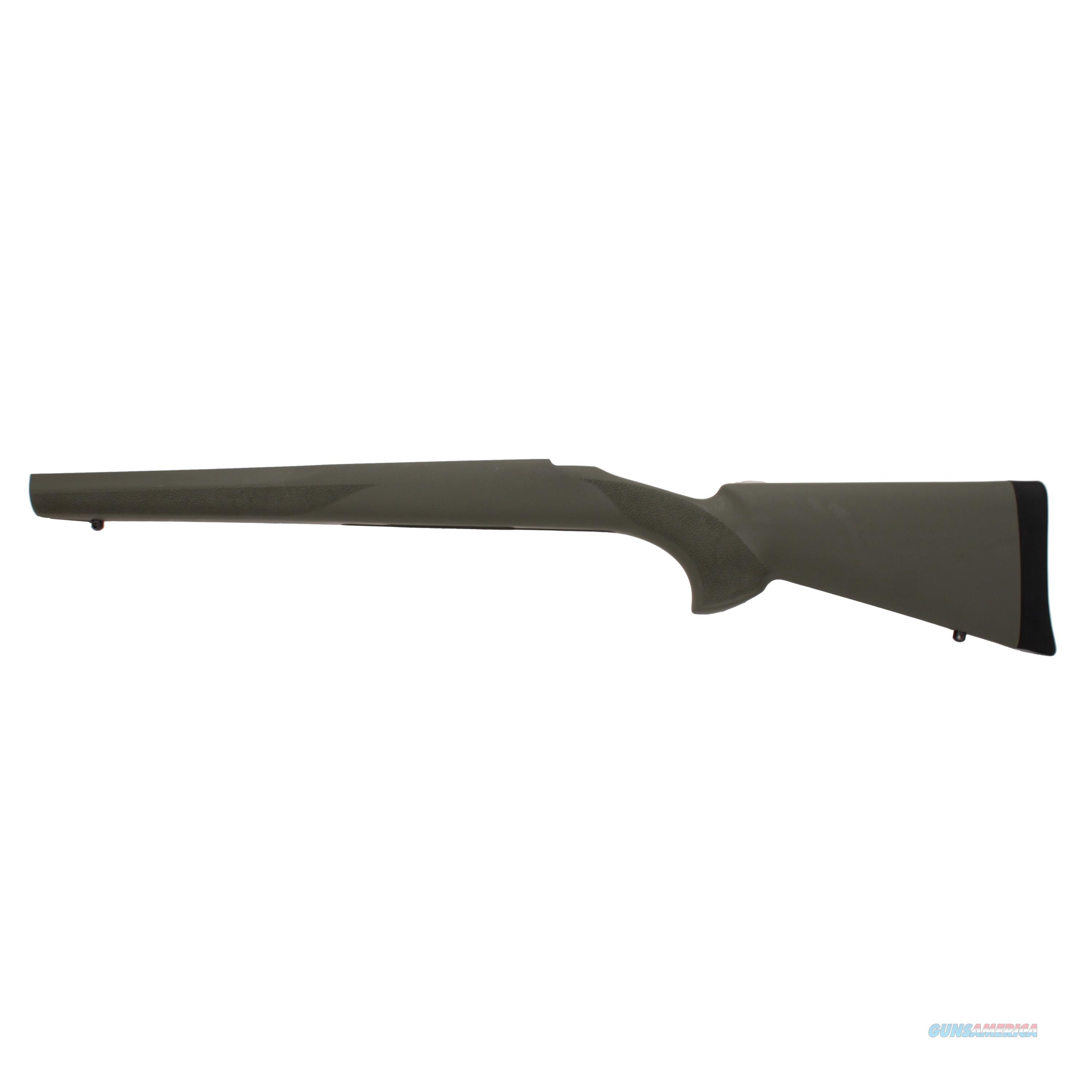 Hogue Howa 1500/Weatherby Long Action Stock 15203  Non-Guns > Gunstocks, Grips & Wood