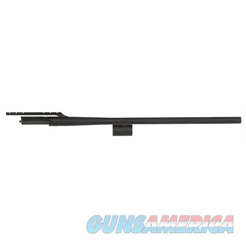 """Mossberg 93030 930 Slug 12 Ga 24"""" Fr Integral Scope Base Matte Blued 93030  Non-Guns > Barrels"""