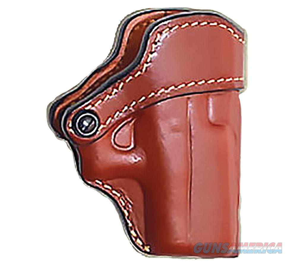 Hunter Holster Open Top Glock 42 Chestnut Tan 1142  Non-Guns > Holsters and Gunleather > Other
