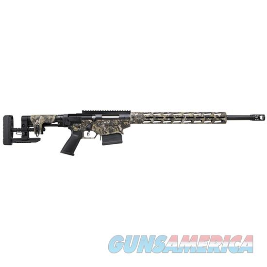 Ruger Talo Precision Rifle 308Win Desolve Bare ... For Sale