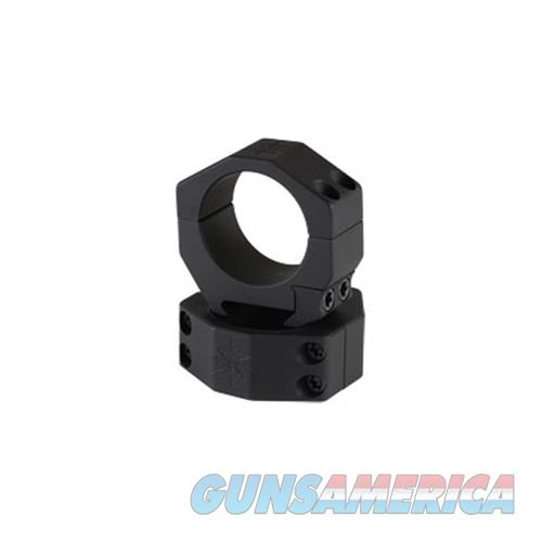 "Seekins Precision Seekins 34Mm Tube 1.00"" High 4Cap 0010630006  Non-Guns > Scopes/Mounts/Rings & Optics > Mounts > Other"