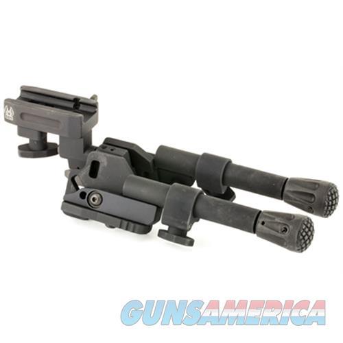 Gg&G Xds-2C Cmpct Tact Bipod Blk GGG-1721  Non-Guns > Gunstocks, Grips & Wood