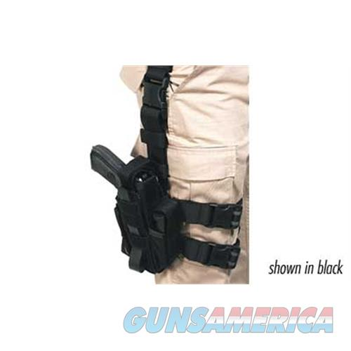 Black Hawk Products Bh Omega Vi Ultra Univ Mod Light Ct 40MLH1CT  Non-Guns > Holsters and Gunleather > Other