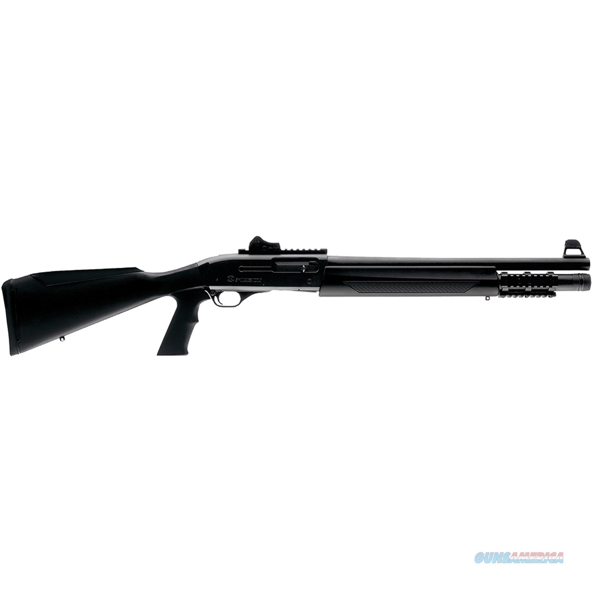 Fn Manufacturing Self Loading Police (Slp) 3088929145  Guns > Shotguns > F Misc Shotguns