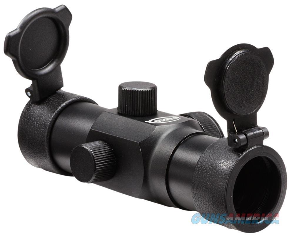 Adco A30b Alpha 1X Unlimited Eye Relief 3 Moa Black A30B  Non-Guns > Iron/Metal/Peep Sights