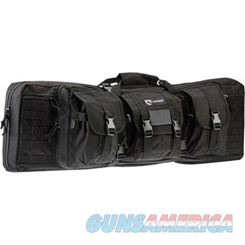 Drago Gear Double Rifle Case 12-301BL  Non-Guns > Gun Cases