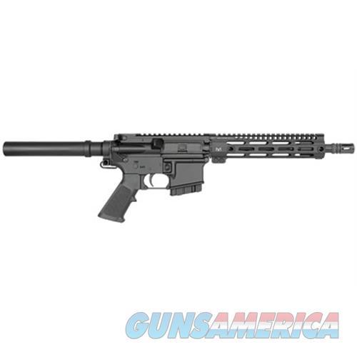 "Midwest Industries Midwest 556Nato 10.5"" 10Rd M-Lok MI-ARP223M  Guns > Pistols > MN Misc Pistols"