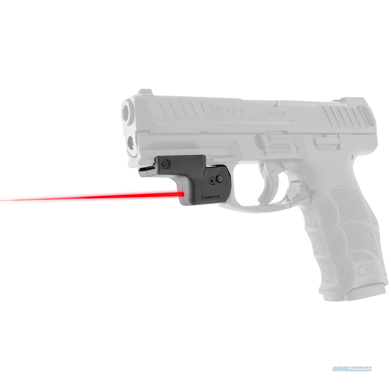 "Laserlyte Utafsl Lyte Ryder Universal Rail Mount Laser Red Any W/Minimum .7"" Rail Picatinny UTA-FSL  Non-Guns > Iron/Metal/Peep Sights"