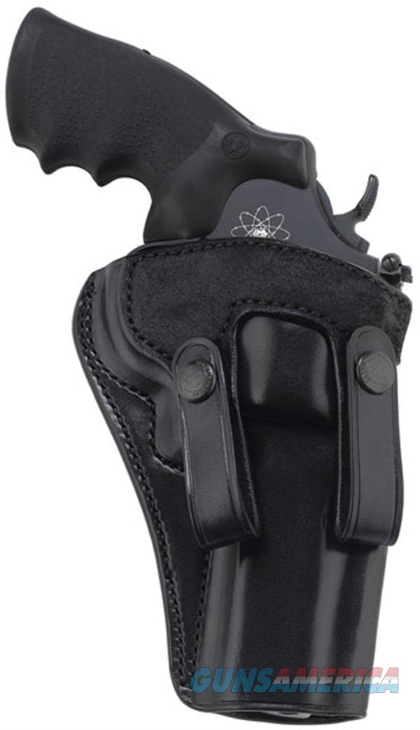 Galco Summer Comfort Holster Glock 17 Blk Rh SUM224B  Non-Guns > Holsters and Gunleather > Other
