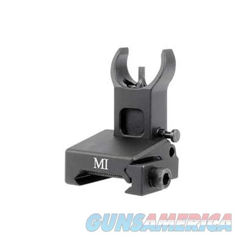 Midwest Industries, Inc. Midwest Low Pro Frnt Sight Locking FFR  Non-Guns > Gun Parts > Misc > Rifles