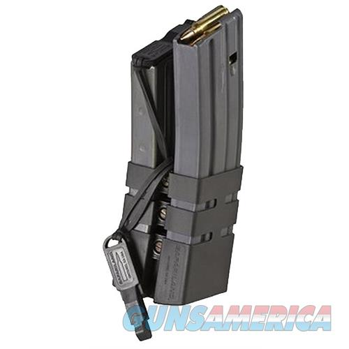 Safariland 7742215210 Magazine Doubler Ar15  Nylon Black 7742215210  Non-Guns > Holsters and Gunleather > Other