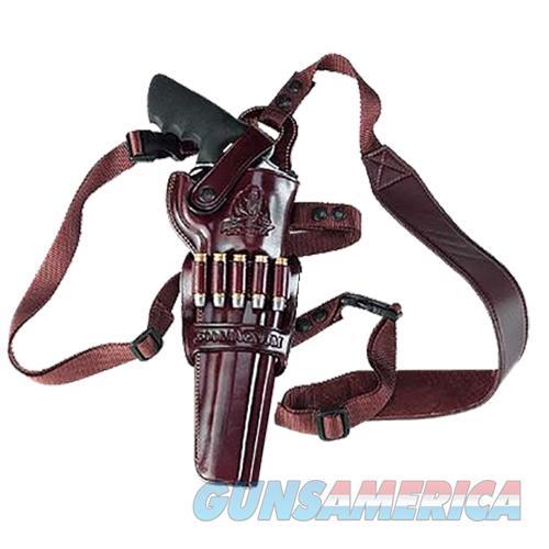 Galco Kk172h Kodiak Shoulder Holster Adj S&W X 460 Frame Havana Brown Leather KK172H  Non-Guns > Holsters and Gunleather > Other