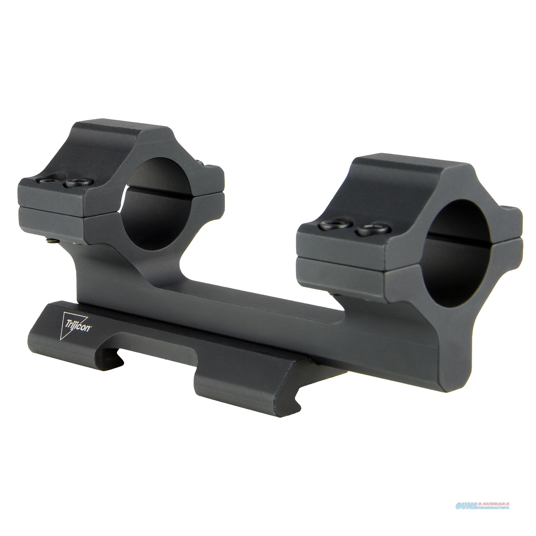 "Trijicon 1"" Riflescope Quick Release Mount Black AC22034  Non-Guns > Scopes/Mounts/Rings & Optics > Mounts > Other"