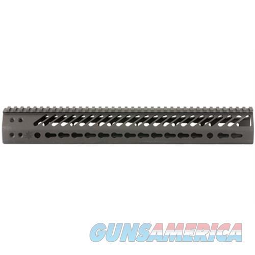 "Seekins Sp3r Keymod Rail V3 15"" Blk 0010530025  Non-Guns > Gunstocks, Grips & Wood"