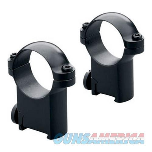 Leupold Ringmount Cz 550 30Mm Med 61885  Non-Guns > Scopes/Mounts/Rings & Optics > Mounts > Other