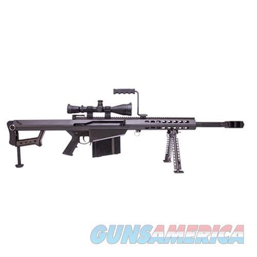 "Barrett 82A1 20"" Fl Brl BAR13123  Guns > Rifles > B Misc Rifles"