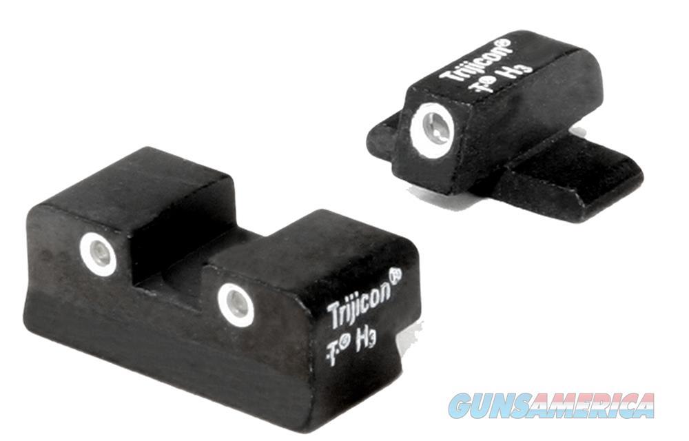 Trijicon Sg01 Bright & Tough Ns P226/Spg Xd 3Dot Tritium Green Front/Rear SG01  Non-Guns > Iron/Metal/Peep Sights