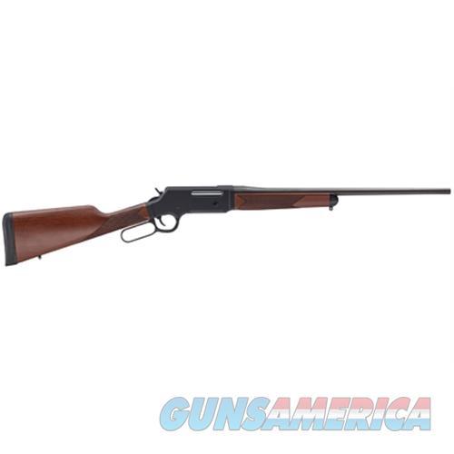 "Henry Long Range Lever 308Win 20"" Bl H014308  Guns > Rifles > H Misc Rifles"