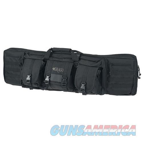 """42"""" Dbl Rifle Case Bl 12-323 BL  Non-Guns > Gun Cases"""