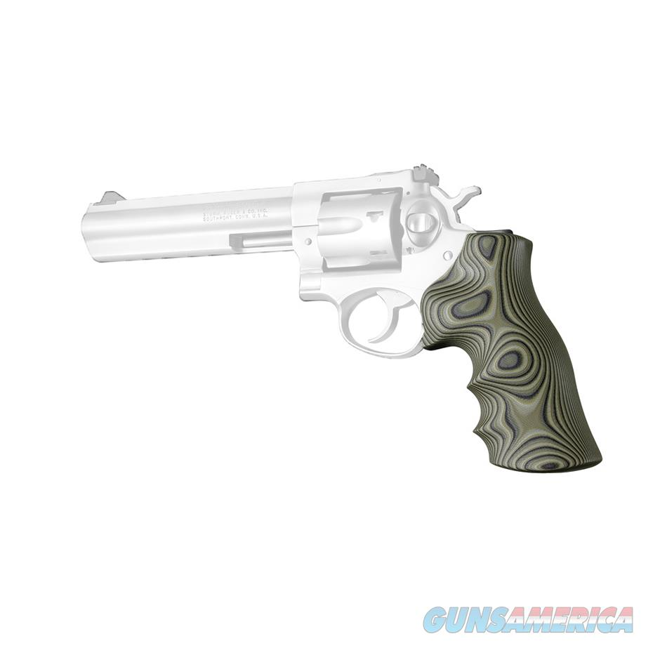 Hogue Gp100/Super Redhawk Grips 80168  Non-Guns > Gunstocks, Grips & Wood