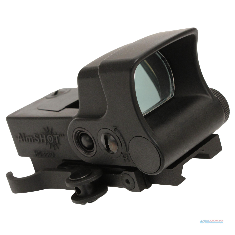 Aim Shot Reflex Sight HGPRO-B-G  Non-Guns > Iron/Metal/Peep Sights