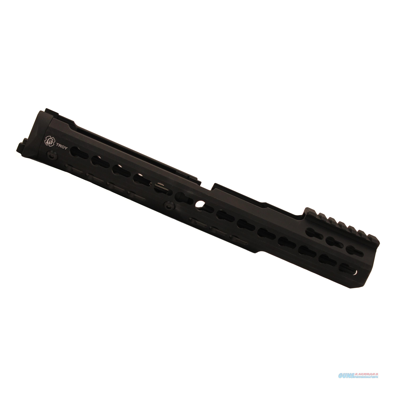 Troy Industries Inc Ak47 Rail, Keymod, Bottom SRAI-AKK-LBBT-00  Non-Guns > Scopes/Mounts/Rings & Optics > Mounts > Tactical Rail Components