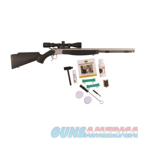 Cva Optima V2 PR2020SVPS  Guns > Rifles > C Misc Rifles
