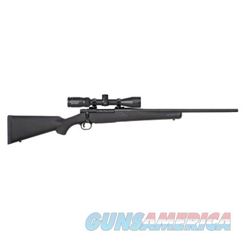 "Mossberg Msbrg Patriot/Vortex 22"" 6.5Cm 4Rd 28028  Guns > Rifles > MN Misc Rifles"