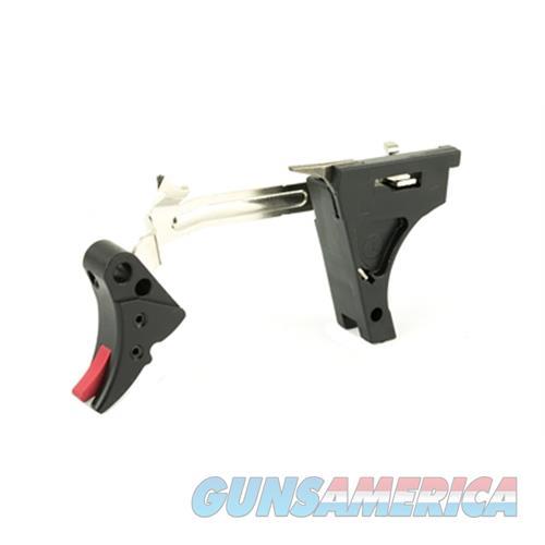 Zev Flcrm Adj Trig Drop G1-3 9Mm B/R FUL-ADJ-DRP-9-B-R  Non-Guns > Gun Parts > Misc > Rifles
