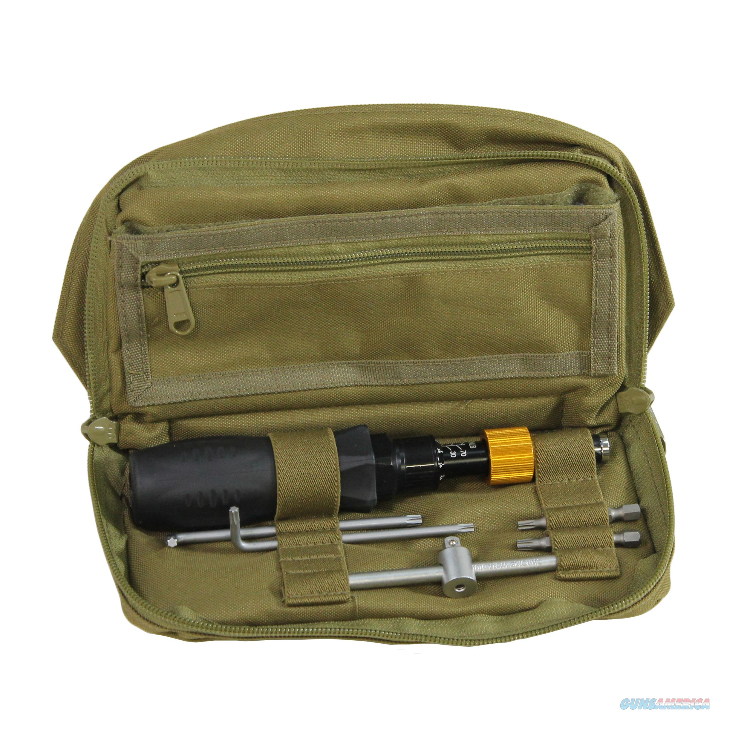 Fn Manufacturing Ballista Operator's Tool Kit 3703036000  Non-Guns > Gun Parts > Misc > Rifles