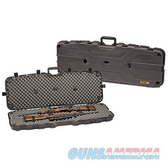 Plano Pro-Max Dbl Scoped Rifle 153200  Non-Guns > Gun Cases
