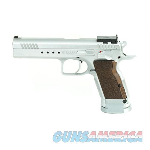 Eaa Eaa Wit Limited 38 Sup 17 Rd 600350  Guns > Pistols > E Misc Pistols